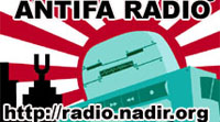 No Nazis 4: Antifa-Radio
